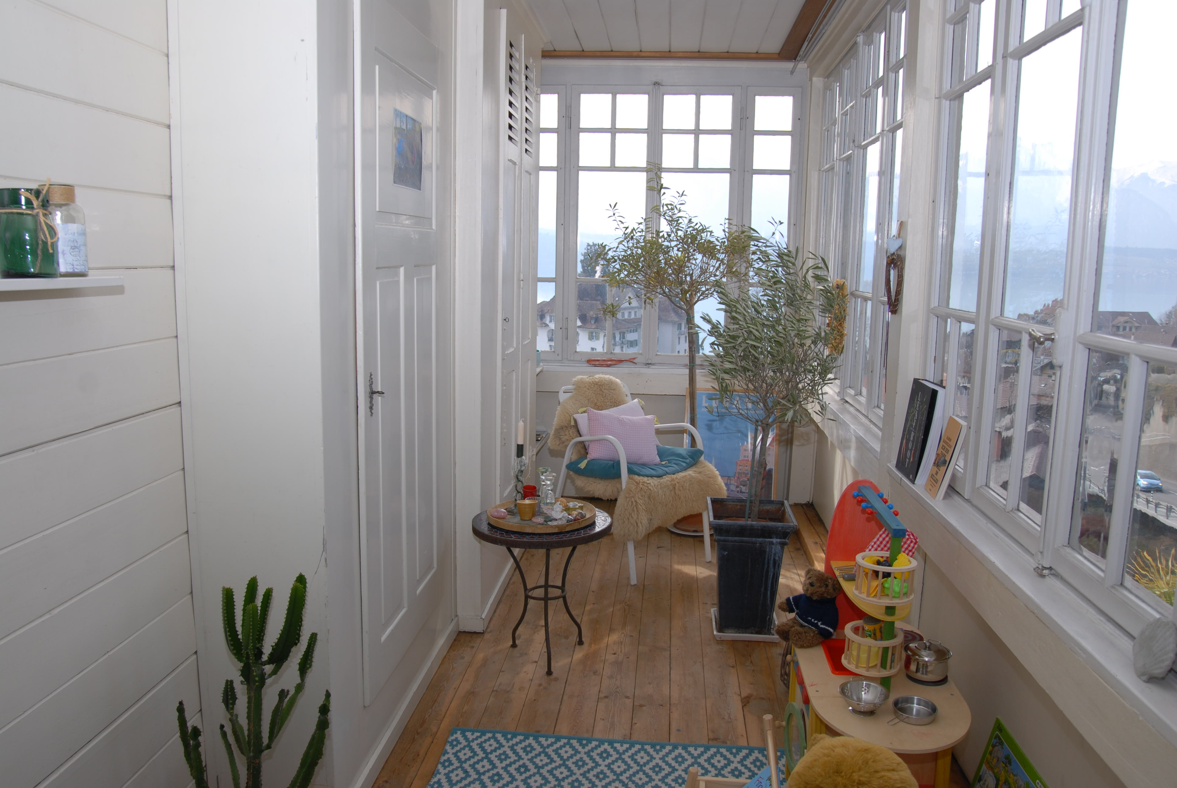 6 Zimmer Einfamilienhaus - Henggi Immobilien - immohenggi.ch